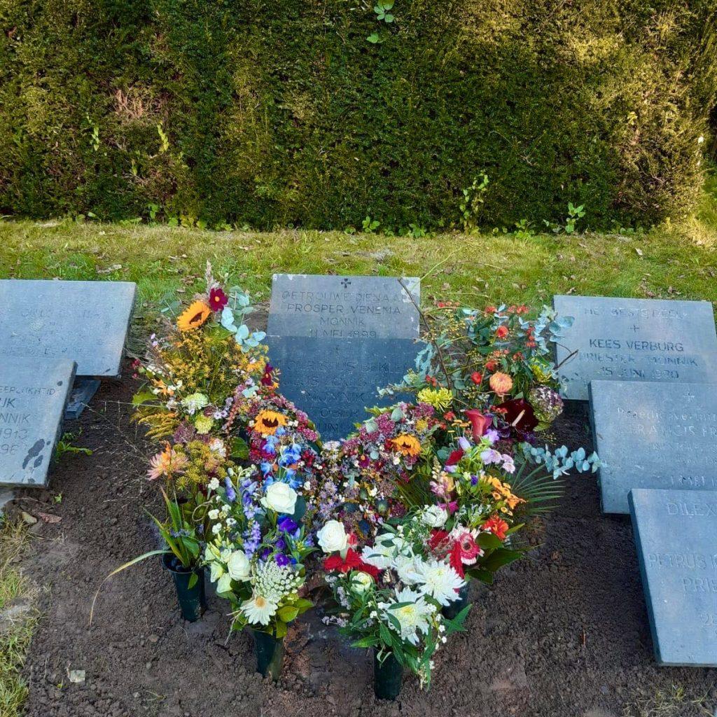begraafplaats Br Frans